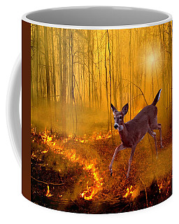 Out Of Egypt Coffee Mug
