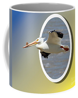 Out Of Frame Coffee Mug