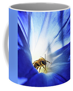 Out Of The Blue Coffee Mug