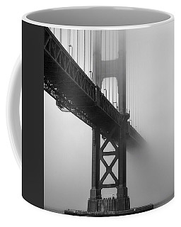 Out Of The Fog Coffee Mug