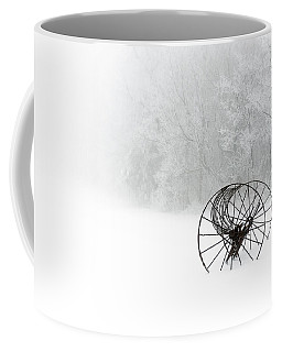 Out Of The Mist A Forgotten Era 2014 Coffee Mug