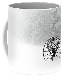 Out Of The Mist A Forgotten Era 2014 II Coffee Mug