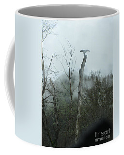 Out Of The Mist Two Coffee Mug