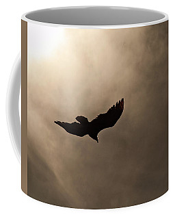 Out Of The Sun Coffee Mug