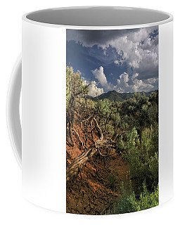 Out On The Mesa 2 Coffee Mug