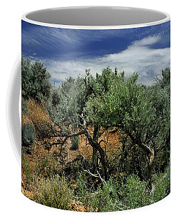Out On The Mesa 3 Coffee Mug