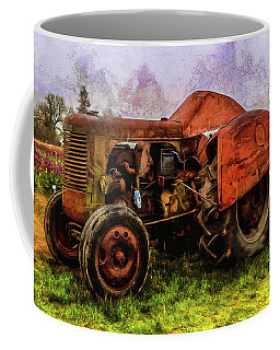 Put Out To Pasture Coffee Mug