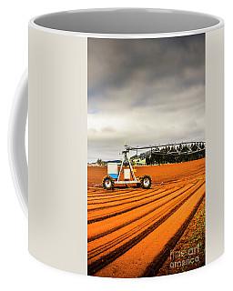 Outback Australia Agriculture Coffee Mug