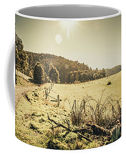 Outback Bound Coffee Mug