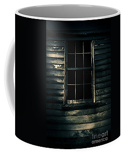 Coffee Mug featuring the photograph Outback House Of Horrors by Jorgo Photography - Wall Art Gallery