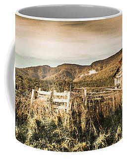 Outback Obsolescence  Coffee Mug