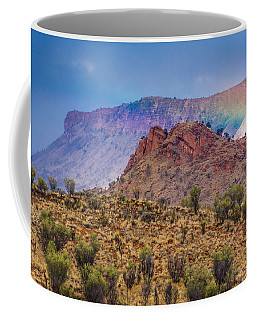 Outback Rainbow Coffee Mug