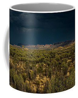 Outback Storm Coffee Mug