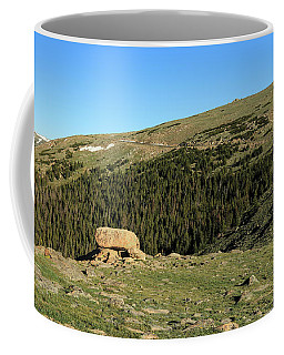 Outcropping Coffee Mug