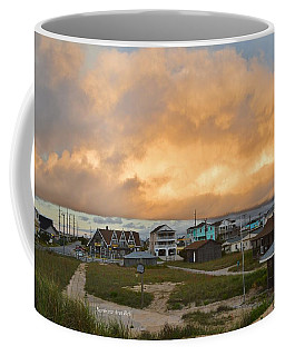 Outer Banks In May Coffee Mug