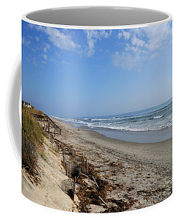 Outer Banks Morning Coffee Mug