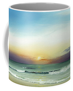 East Coast Sunrise Coffee Mug