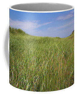 Outer Cape Dreaming Coffee Mug