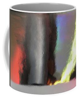 Outer Limits Coffee Mug