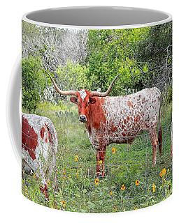 Outflanked Coffee Mug