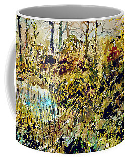Outside Trodden Paths Coffee Mug