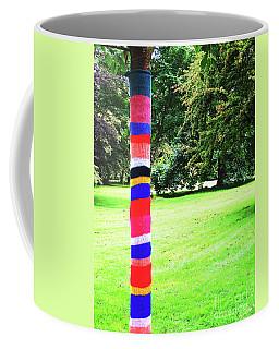 Outstanding In Its Field Coffee Mug