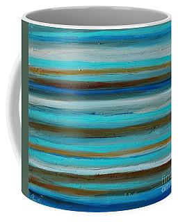 Outstretch 3 Coffee Mug