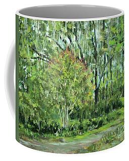 Oven Park Sunday Morning Coffee Mug