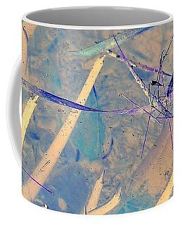 Over And Above Coffee Mug