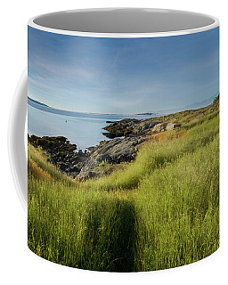 Over In The Meadow Coffee Mug