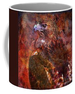 Over My Shoulder 2015 Coffee Mug