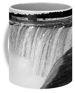 Over The Dam Coffee Mug