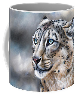 Over The Mountain Coffee Mug