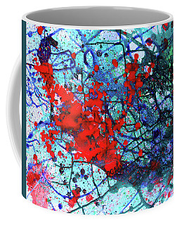 Overcoming Subtleties  Coffee Mug