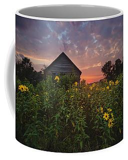 Overgroen Coffee Mug