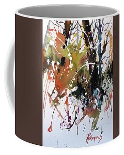Overgrown 2 Coffee Mug by Rae Andrews