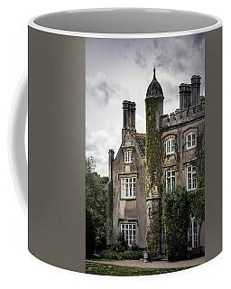 Overgrown Mansion Coffee Mug