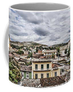 Overlook Trinidad Coffee Mug