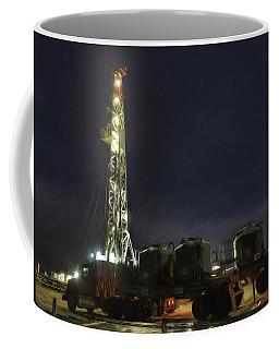 Overtime Coffee Mug