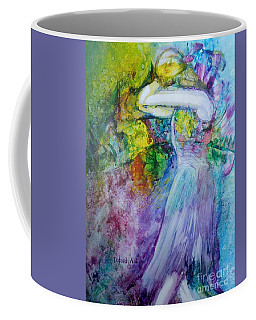 Overwhelming Love Coffee Mug