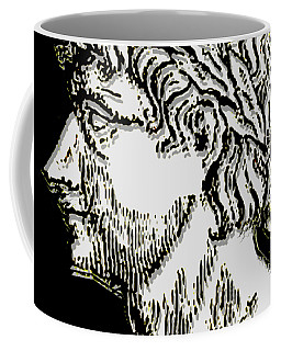 Ovid Coffee Mug