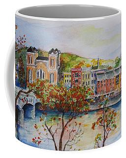 Owego Coffee Mug