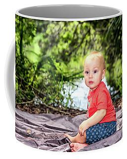 Owen Alert Coffee Mug
