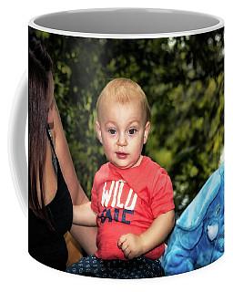 Owen Intense Coffee Mug