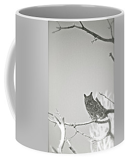 Owl Be Seeing You Coffee Mug