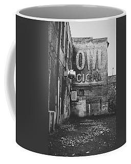Smoking Cigar Photographs Coffee Mugs