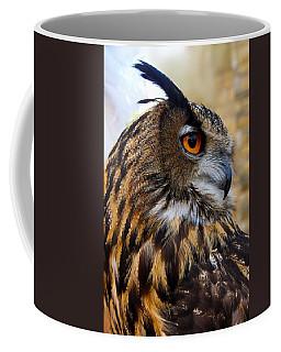 Owl-cry Coffee Mug