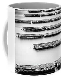 Oyster Farm Coffee Mug