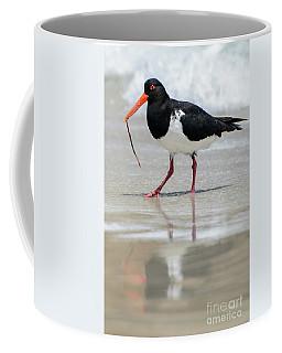 Oystercatcher 03 Coffee Mug