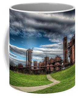 Oz Coffee Mug